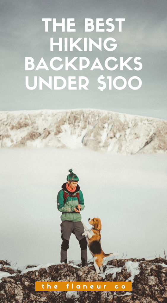 Ballin' on a budget? The good news is that you don't have to spend hundreds or thousands of dollars on a hiking backpack if you're just getting started. Check out our top recommendations for packs under 0 today!