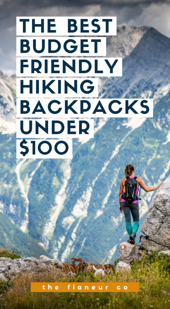 It's a common myth that getting into hiking is insanely expensive. It can be... yes. But it doesn't have to be, especially if you're just getting started. Check out our top picks for the best budget-friendly hiking backpacks under 0 today!