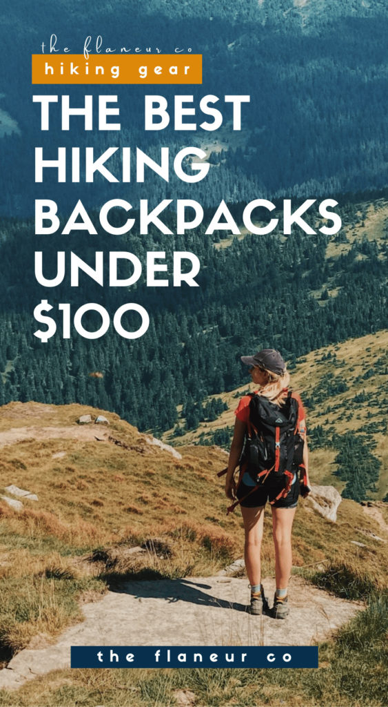 Pro-tip: don't underestimate the importance of a good pack. Pro-tip #2: don't confuse a good pack with a pack that costs upwards of 0 or more. Peep our top picks for the best hiking backpacks under 0 today!