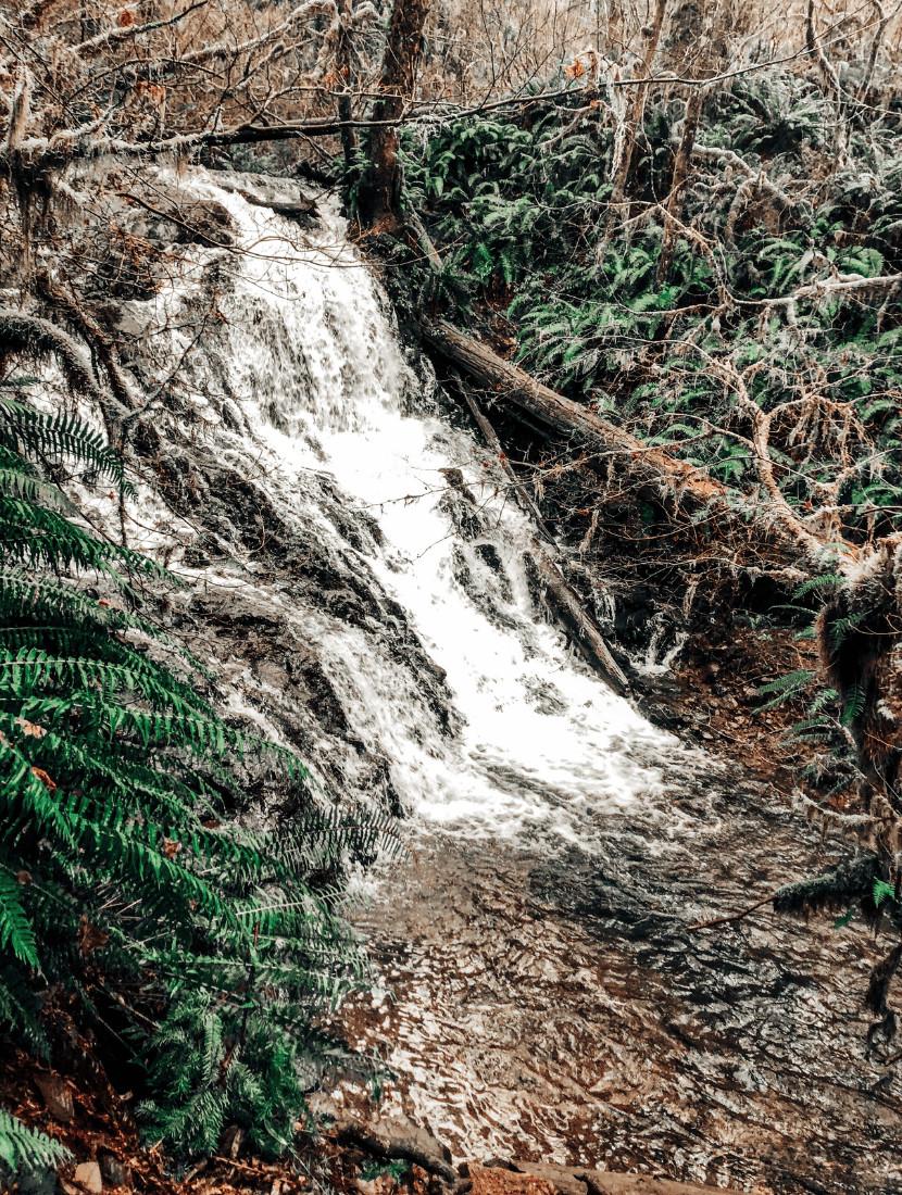 Mima Falls