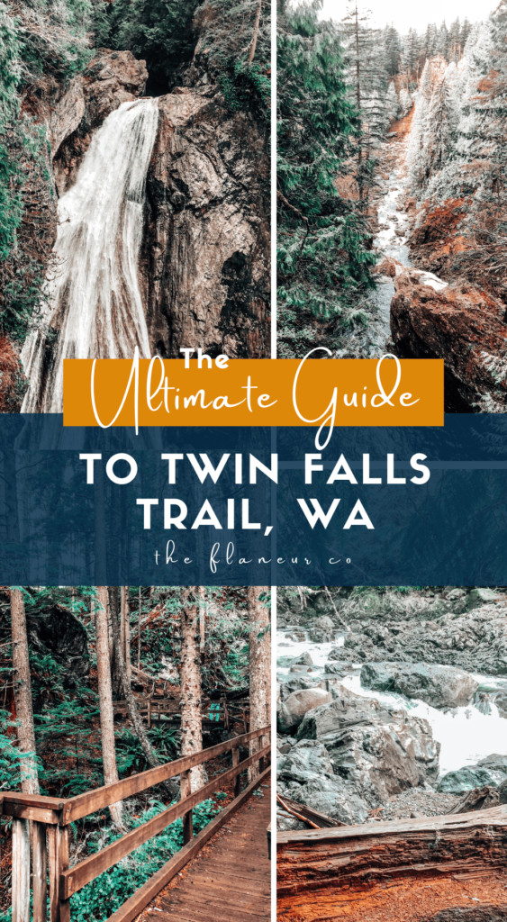 Whether you're a seasoned hiker, complete beginner, or somewhere in between, Twin Falls is a MUST SEE in Olallie State Park, Washington. It features the tallest waterfall along the Snoqualmie river, a place to swim and cool off in the summer, plus various views of the falls. Get the DL on Twin Falls Trail today!