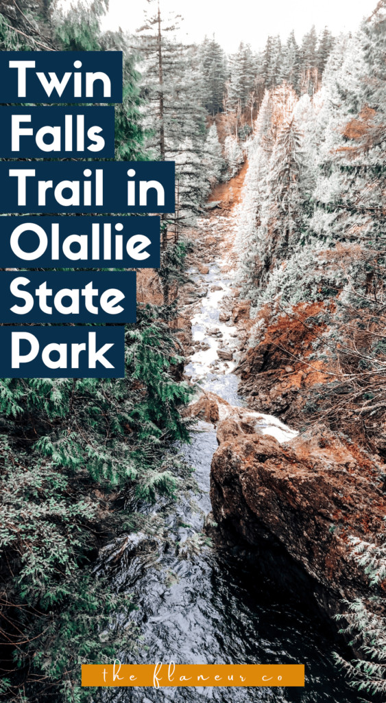 Twin Falls Trail is sure to be your new favorite weekend PNW outdoor adventure! It's gorgeous, suitable for all skill levels, pet-friendly, and an overall amazing hike through some of the most gorgeous scenery Washington has to offer. Learn what to pack, how to get there, what to expect, and more!