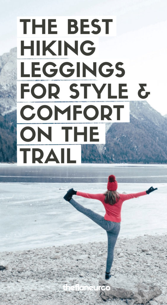 These aren't your average yoga pants—they're rugged enough for even the toughest terrain, yet comfortable enough for a cozy day at home. Click through to see our nine favorite hiking leggings for hitting the trail in ultimate comfort and style.